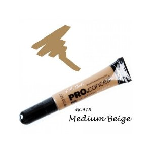 HD Pro Concealer Medium Beige