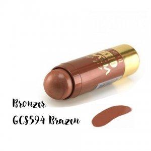 Velvet Bronzer Stick Brazen