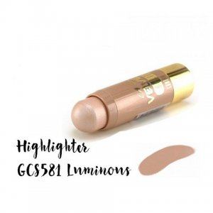 Velvet Hi-Lite Stick Luminous