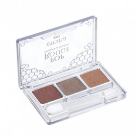 Pop Rouge Pressed Eye Shadow (Romantic)