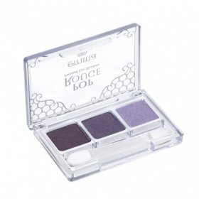 Pop Rouge Pressed Eye Shadow (Purpel)