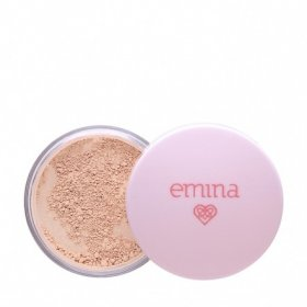 Bare With Me - Mineral Loose Powder (Light Beige)