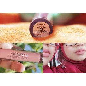 Exclusive Matte Lip Cream (See You Latte)