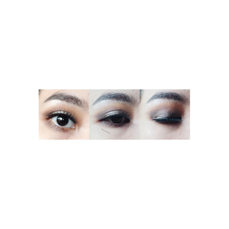 ... Nude Colours - Eyeshadow Passionate ...