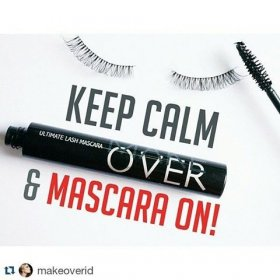 Ultimate Lash Mascara