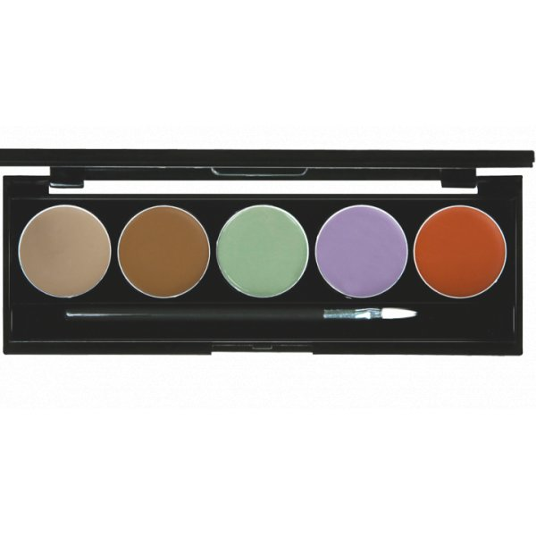 Camouflage Cream Face Concealer