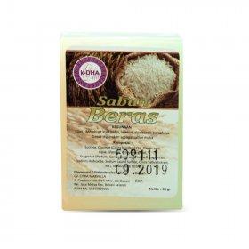 K-DHA Soap - Sabun Beras (40gr)