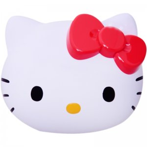 Hello Kitty Body White Brush (150 gr)