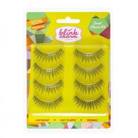 Eyelashes Sweet Classic 5 (Isi 4 Pasang)