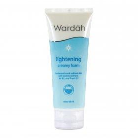 Lightening Creamy Foam (60ml)
