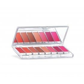 Pinky Peach Lip Palette