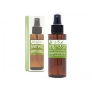 Sandalwood Dream Facial Toner