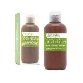 Original Soapless Facial Cleanser (220 ml)
