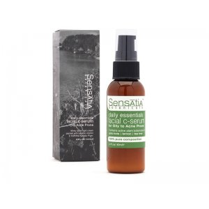 Facial C- Serum Oily Acne Prone ( 60 ml )