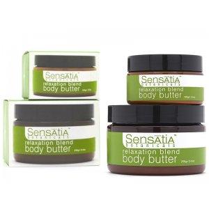 Relaxation Blend Body Butter (100 gr)