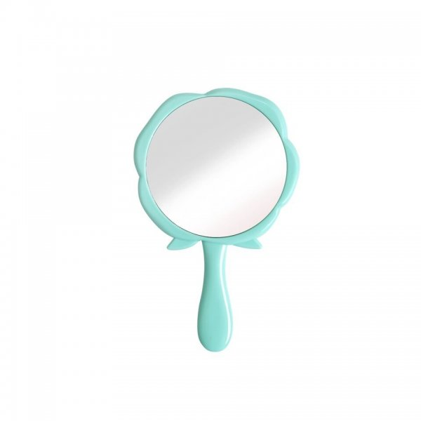 Rose Hand Mirror (Mint)
