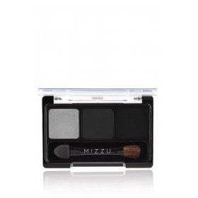 Gradical Eye Shadow ( Smoky Charcoal)