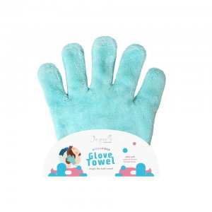 Microfiber Glove Towel (#Mint)