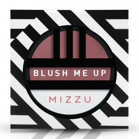 Mizzu Blush Me Up scarlet bloom