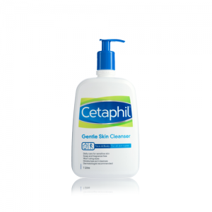 Gentle Skin Cleanser (1000ml)