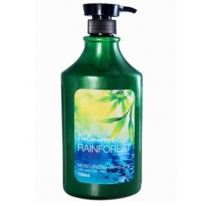 Moisturizing Shower Gel Rainforest (750ml)