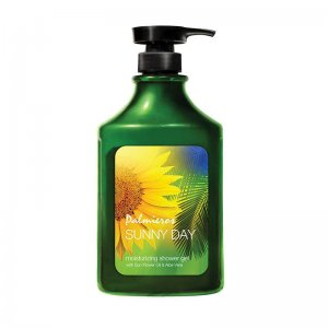 Moisturizing Shower Gel Sunny Day (750ml)