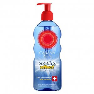 Cabana Sun Aftersun Cooling Effect 200 ml