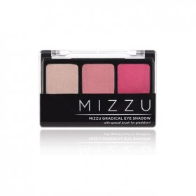 Mizzu Gradical Eye Shadow (Ma' Cherie)