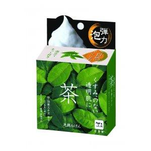 Shizengokochi - Facial Soap (Choose Scent)