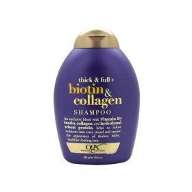 OGX - Biotin & Collagen Shampoo