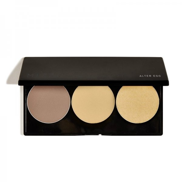 Mizzu Alter Ego Contour & Highlighter Kit (Banana Palette)