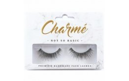 Charmé Lashes (NOT SO BASIC)