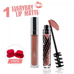 Everyday Lipmatte Bundling 1