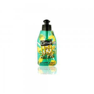 Cottage Happy Shower Pinacolada 250ml