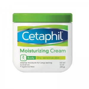 Moisturizing Cream (453gr)