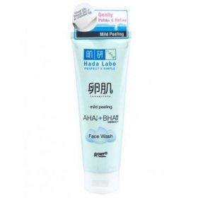 Tamagohada - Mild Peeling Face Wash (100gr)