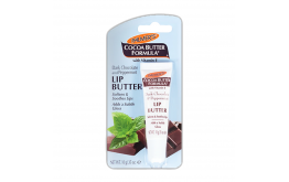 Palmer's Lip Butter Dark Choco & Peppermint 10gr