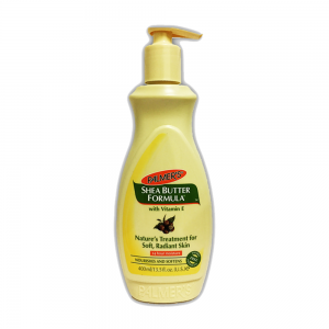 Shea Butter Formula Lotion (400ml)
