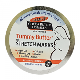 Tummy Butter 125 gr