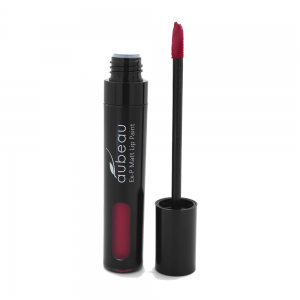 Ex-P Matt Lip Paint - 08 Fuschia