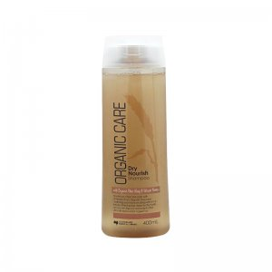 Care Dry Nourish Shampoo (400ml)