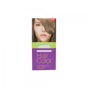 Hair Color Cream Chestnut Brown