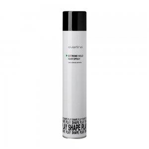 Play Shape Extreme Hold Hair Spray (500ml)