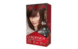 Hair Color - Dark Mahogany Brown