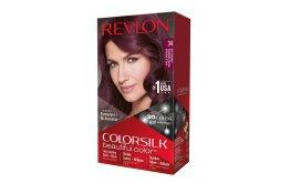 Colorsilk Hair Color (Deep Burgundy)