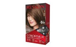 Hair Color - Medium brown