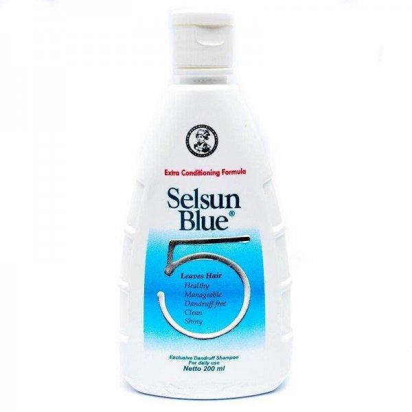 Blue 5 Shampoo (200ml)