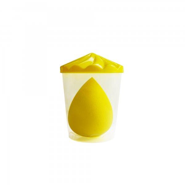 Carousel Beauty Blender (Yellow)