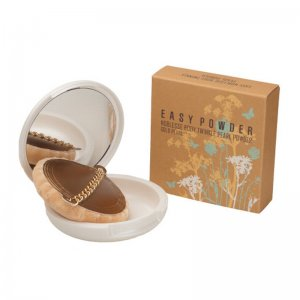 Easy Noblesse Body Twinkle Pearl Powder