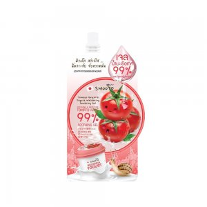 Tomato Bulgaria Yogurt Whitening Shoothing Gel (40g)